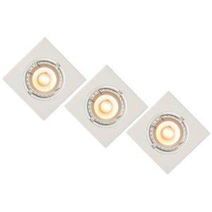 Lucide Focus Inbouwspot Bestellen via ledinbouwverlichting
