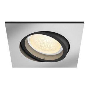 Philips Hue White & Color Ambiance Centura Inbouwspot Bestellen via ledinbouwverlichting
